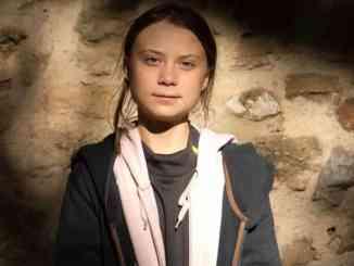 Greta Thunberg venerdì sarà a Torino in piazza Castello
