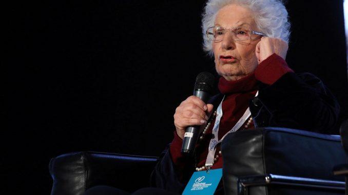 Il Tartufo 2019 di Alba a Liliana Segre, senatrice superstite dell'Olocausto