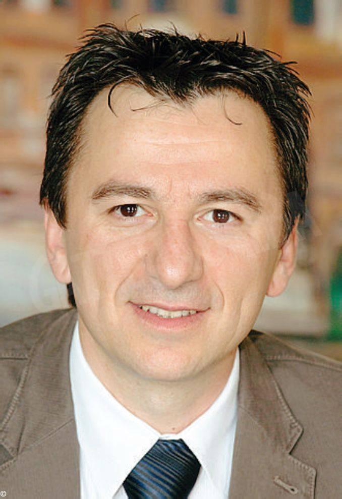Luciano Messa assessore Bra