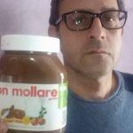 """Martinetti (M5s): """"Le sparate di Salvini sulla Nutella danneggiano i lavoratori, porterò il caso in consiglio regionale"""""""