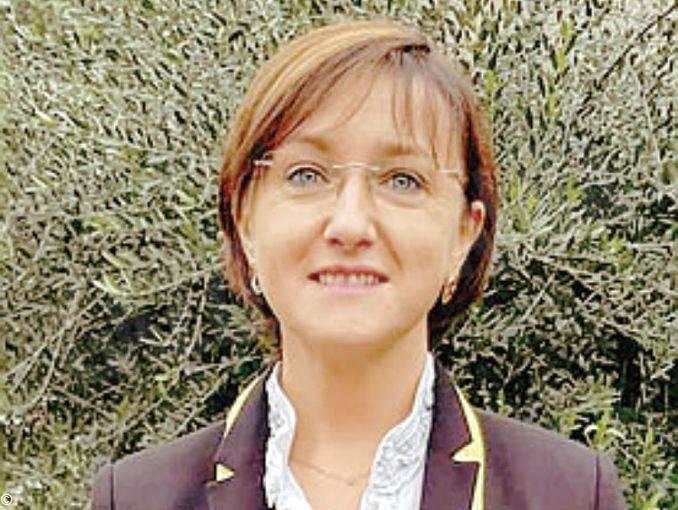 Marina Tibaldi bra oltreferrovia