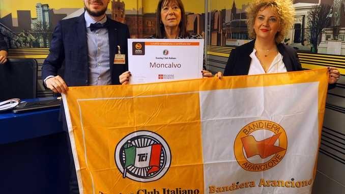 La Bandiera arancione del Touring anche a Limone Piemonte e Moncalvo