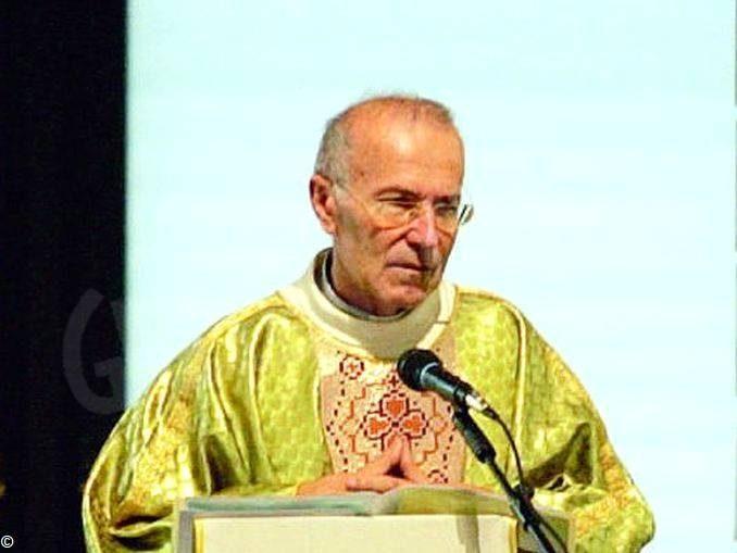 Monsignor Giuseppe Trucco è il nuovo rettore della Madonna dei fiori di Bra