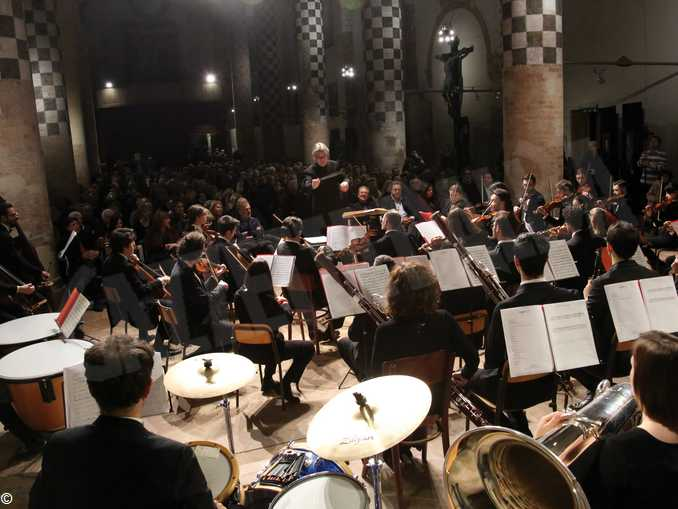 Orchestra AMF
