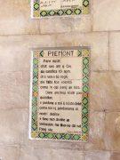 Gli albesi pellegrini di pace nella terra dov'è nato Gesù 24