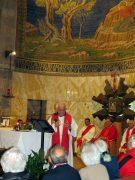 Gli albesi pellegrini di pace nella terra dov'è nato Gesù 26