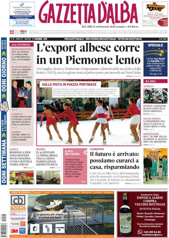 Prima_pagina_Gazzetta_Alba_46_19