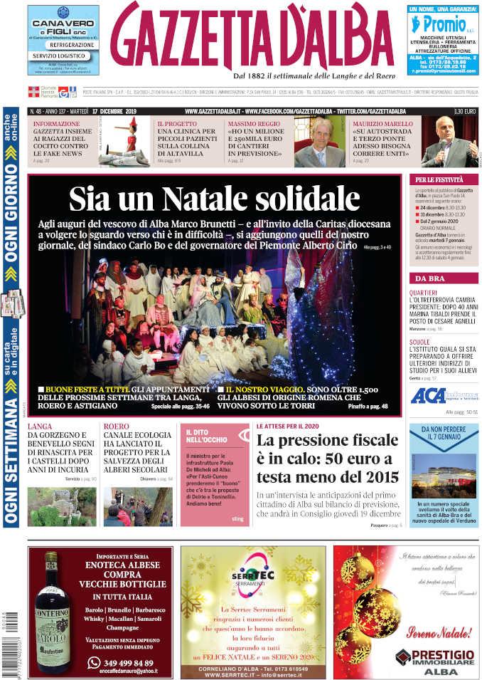 Prima_pagina_Gazzetta_Alba_48_19
