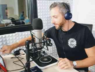 Enrico Signa unico piemontese con diploma di tecnico federale di Breakdance di secondo livello