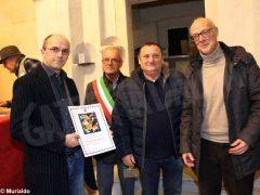 Gerry Scotti ospite alla Fiera del tartufo di Santo Stefano Roero 2