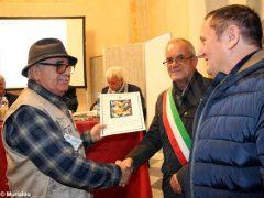 Gerry Scotti ospite alla Fiera del tartufo di Santo Stefano Roero 3