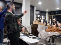 Piace la prima Asta dei formaggi: il ricavato è di 1.400 euro. 6