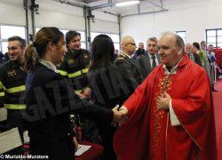 La patronale dei Vigili del fuoco di Alba 7