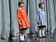 Piccolo principe scelto per la recita natalizia dei bambini dell'asilo Miroglio 7