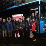 A Neive in treno più bus: un unico biglietto per il trasporto giornaliero