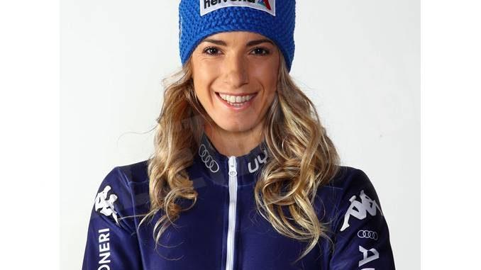 Sci: Marta Bassino sarà premiata giovedì in Regione per la vittoria in Coppa del mondo