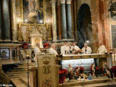 Inaugurata lastatua di don Alberione al santuario della Madonna dei fiori di Bra 5