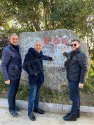 Colline del vino protagoniste in Cina 4