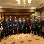 Colline del vino piemontesi protagoniste in Cina per il gemellaggio Unesco
