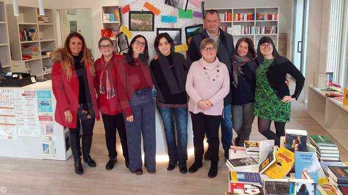 La comunità per minori Gianburrasca si esprime con la fotografia