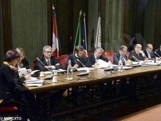 Variazione al bilancio per 1,9 milioni di euro: museo del vino al castello di Grinzane, Inail all'ex tribunale ma pure attenzione a chi non ce la fa