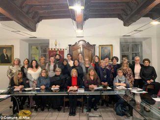 Alba, Consulta per le pari opportunità: confermata presidente Ivana Sarotto