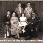 Le vicende parallele della famiglia Balla