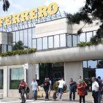 Fatturato da record per il Gruppo Ferrero: 11,4 miliardi di euro (+6,2%)