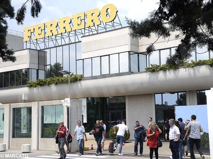 Se la Ferrero continua a investire tutto il settore prosegue la corsa