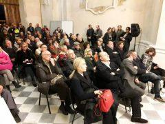 Gerry Scotti ospite alla Fiera del tartufo di Santo Stefano Roero 5