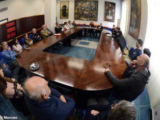 Gazzetta d'Alba incontra giornalisti e collaboratori 6