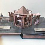 Un nuovo progetto di Valerio Berruti e Ludovico Einaudi: un'opera d'arte per tutti