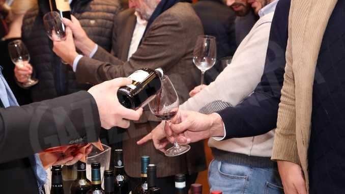 Presentata a Milano la nuova edizione della guida Go wine Cantine d'Italia 2020 1