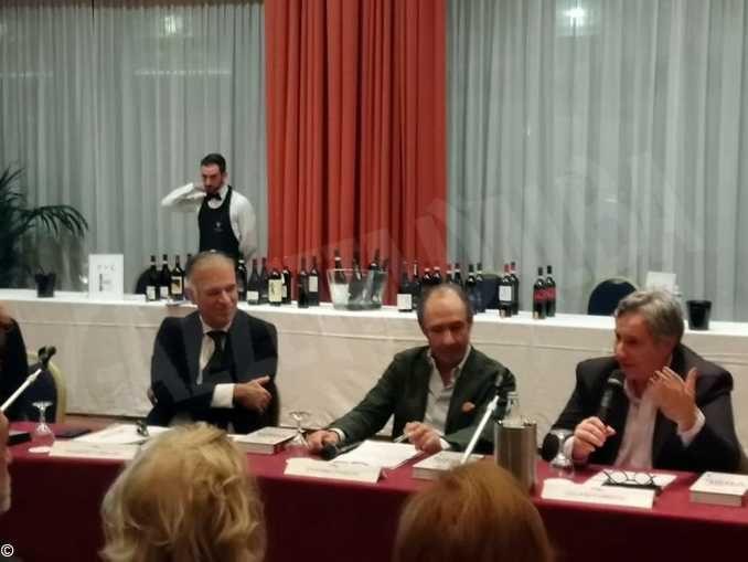 Presentata a Milano la nuova edizione della guida Go wine Cantine d'Italia 2020 3