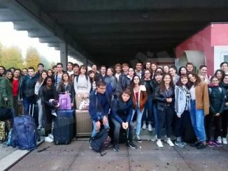 Dieci anni di scambi tra Avignone e il liceo Govone di Alba