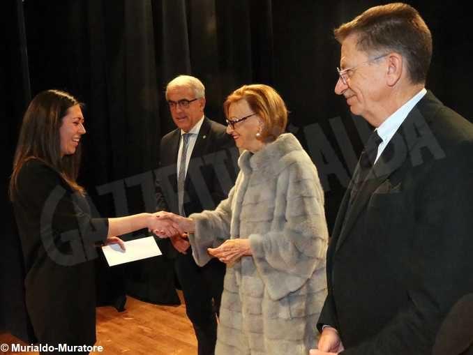Master universitario Michele Ferrero, lunedì la premiazione 1