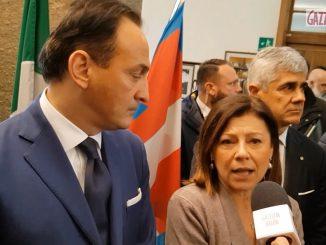Il ministro De Micheli su maltempo e autostrada Asti-Cuneo 1