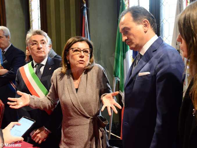 ministro paola de micheli alba3