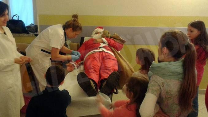 Castiglione Tinella: il dono del sangue si può scoprire grazie ai peluche