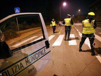 Polizia locale: prevista l'assunzione di agenti