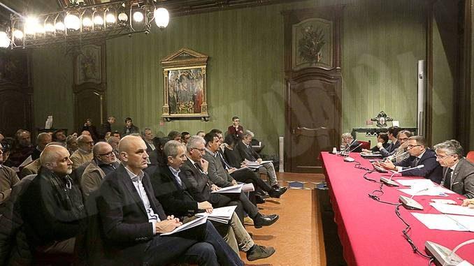 58 sindaci di Langhe e Roero contro i tagli
