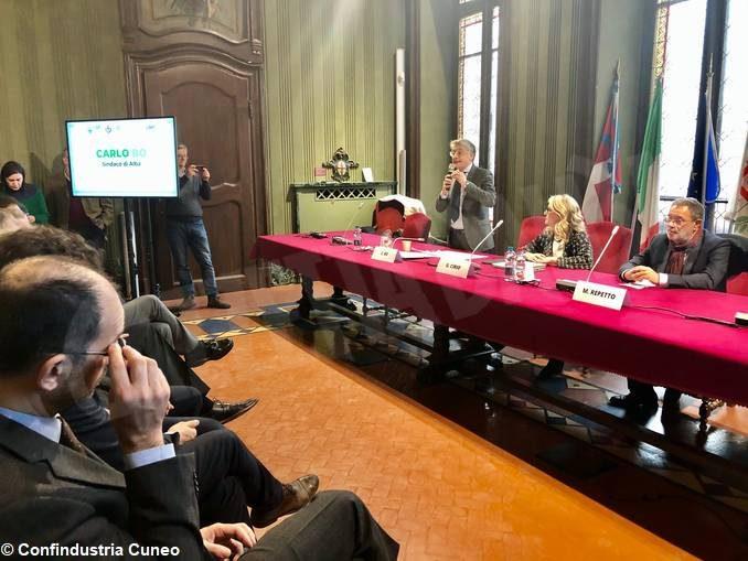 Albese-Unesco, territorio carbon free 2