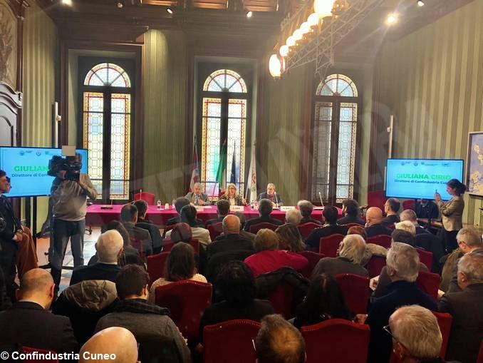 Albese-Unesco, territorio carbon free 3