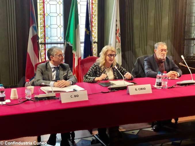 Albese-Unesco, territorio carbon free 4