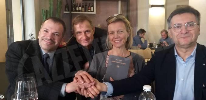 Le città di Alba, Fossano e Lezha programmano un evento per rafforzare il patto di amicizia