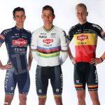 Ciclismo: sponsor braidese per la squadra di Van Der Poel