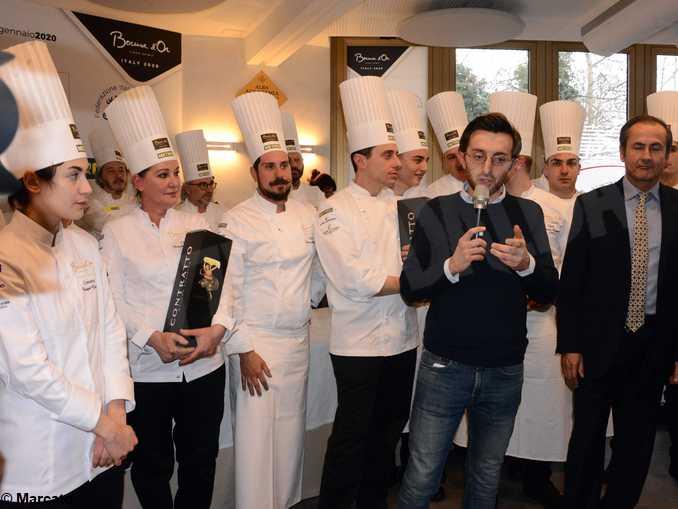 Bocuse d'Or finale Italia 2020 (20)