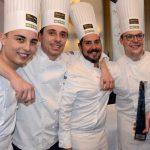 Bocuse d'or: Alba accademia alberghiera incorona lo chef Alessandro Bergamo (FOTO)