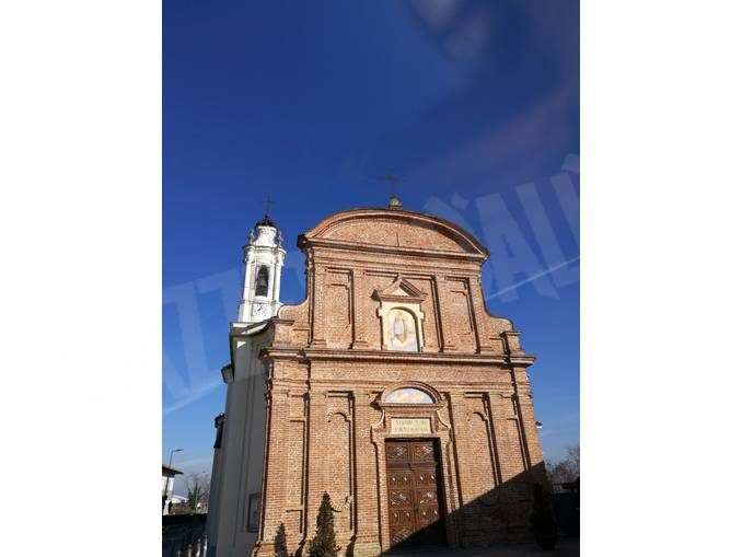 Roreto celebra i 400 anni di vita parrocchiale