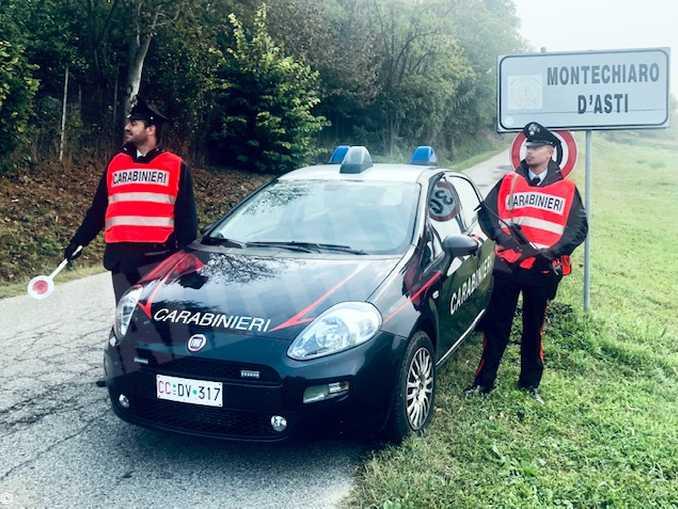 CarabinieriMontechiaro